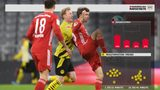 Match-Facts-Analyse: FCB knackt flexiblen BVB spät