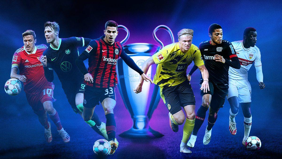 Bundesliga | Bundesliga 2020/21 European run-in: fixtures, form and key men