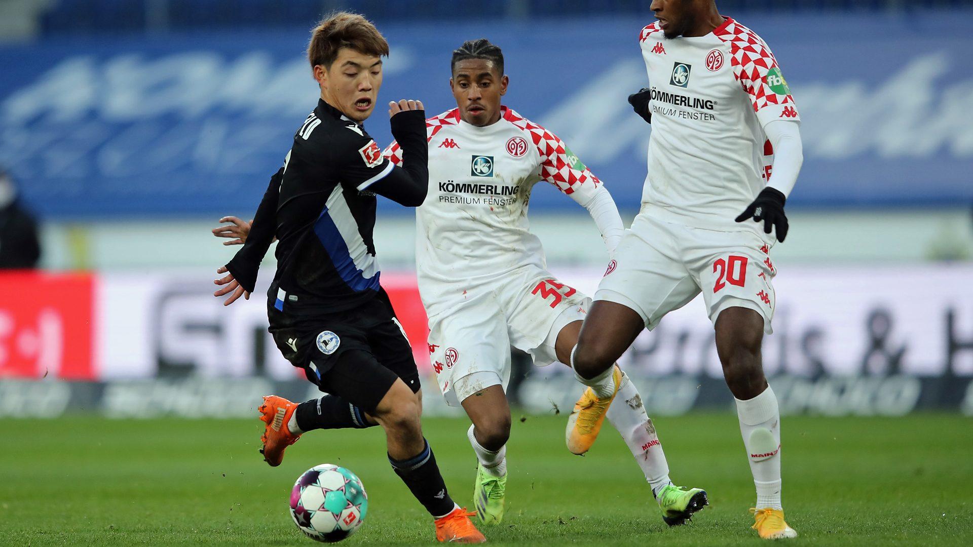 Mainz vs Arminia Bielefeld: Prediction, Lineups, Team News, Betting Tips & Match Previews