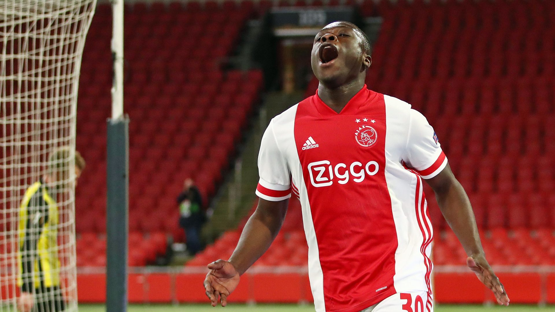 Bundesliga | Brian Brobbey to join RB Leipzig from Ajax