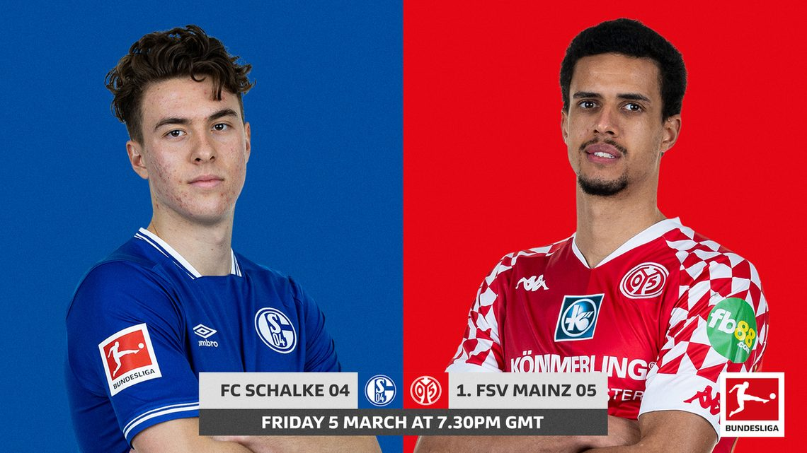 Schalke 04 vs Mainz: Prediction, Lineups, Team News, Betting Tips & Match Previews