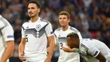 "Löw: ""Müller, Boateng and Hummels rightly talked about"""