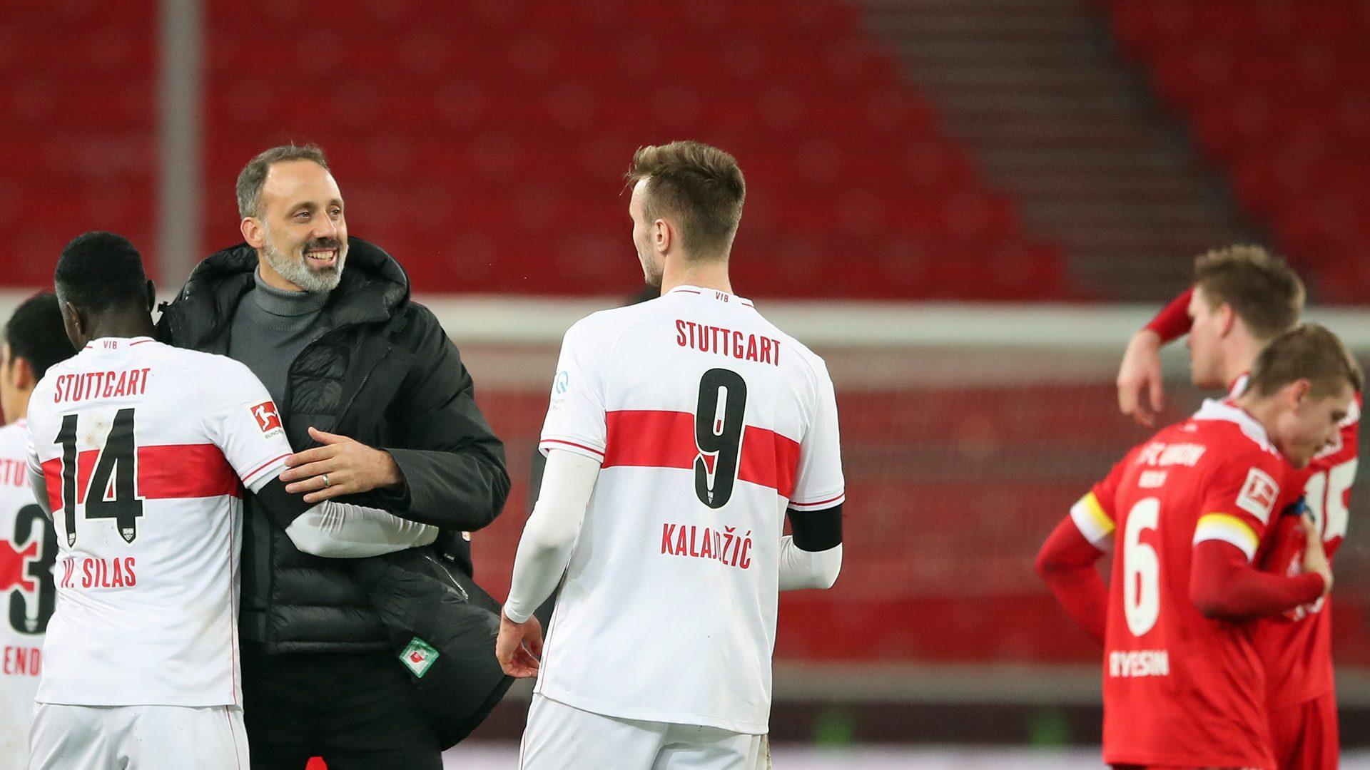 Union Berlin vs Stuttgart: Prediction, Lineups, Team News, Betting Tips & Match Previews