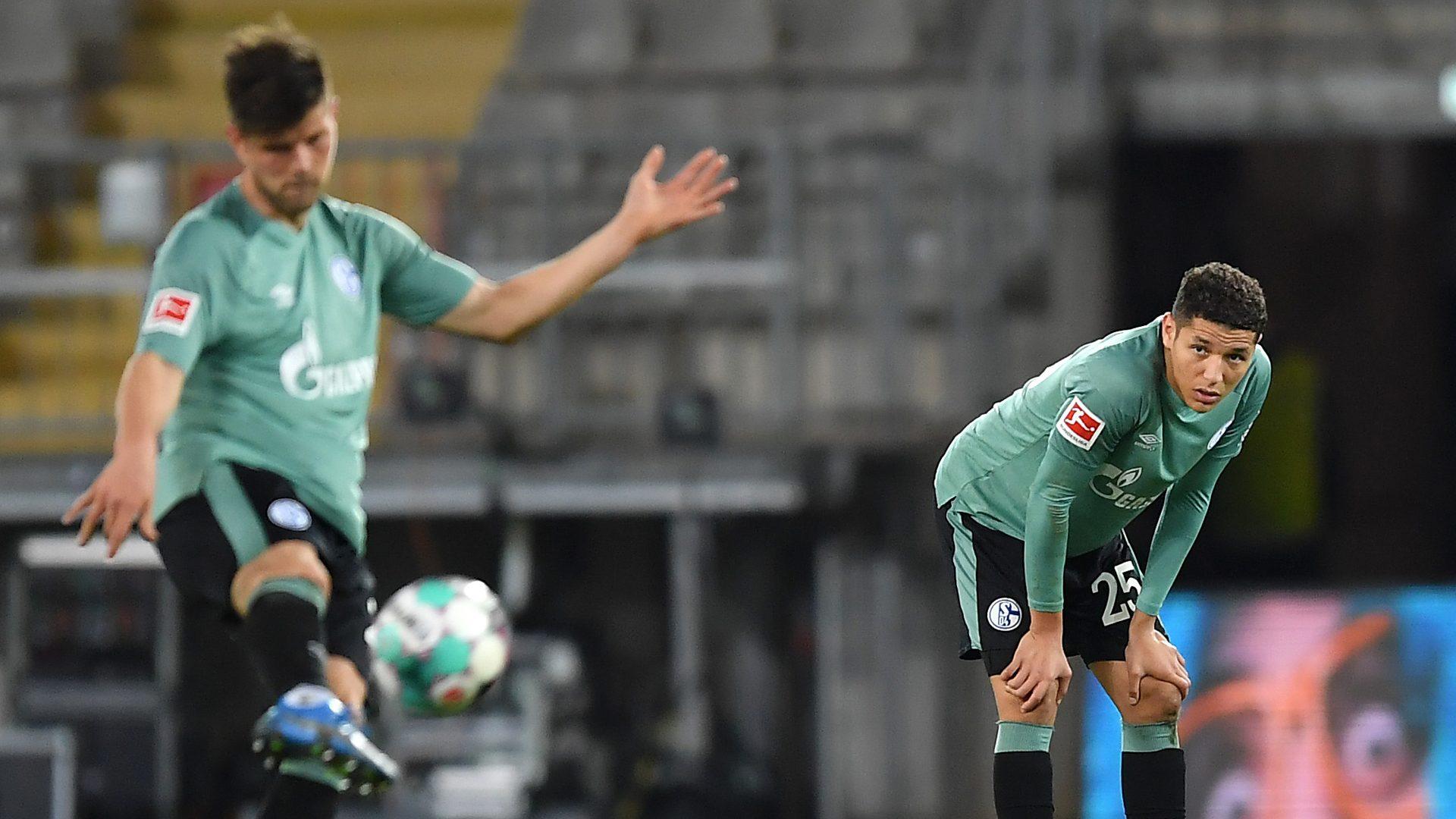 Bundesliga | Schalke relegated to Bundesliga 2 after Arminia Bielefeld  defeat