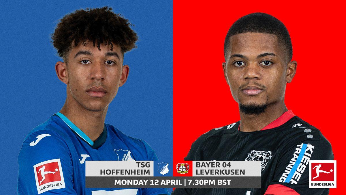 Hoffenheim vs Bayer Leverkusen: Prediction, Lineups, Team News, Betting Tips & Match Previews