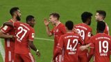 Bayern go 10 points clear with Leverkusen win