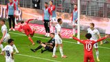 Bayern denied late on by Union