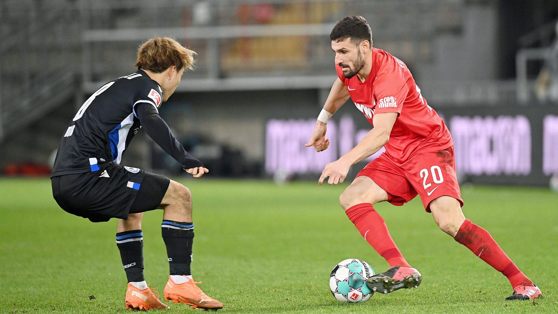 Augsburg vs Arminia Bielefeld: Prediction, Lineups, Team News, Betting Tips & Match Previews