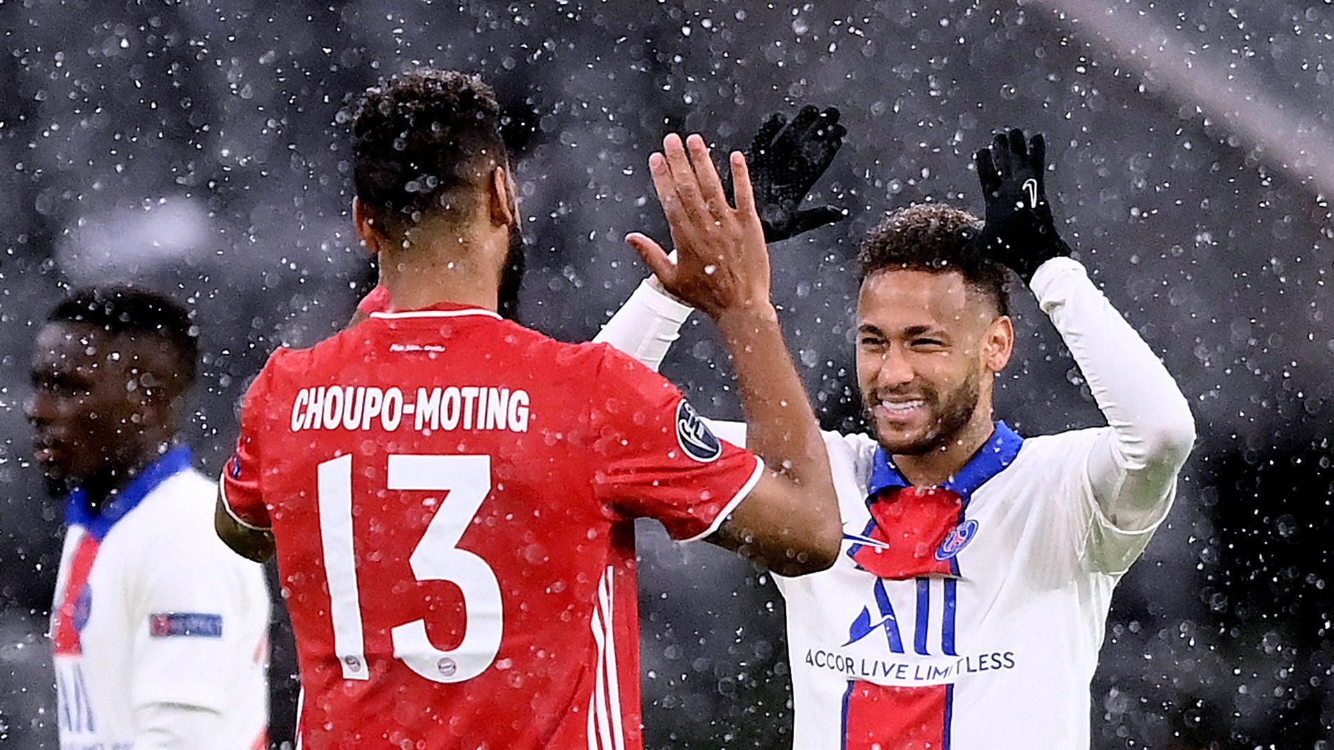 5 reasons Bayern can STILL beat PSG