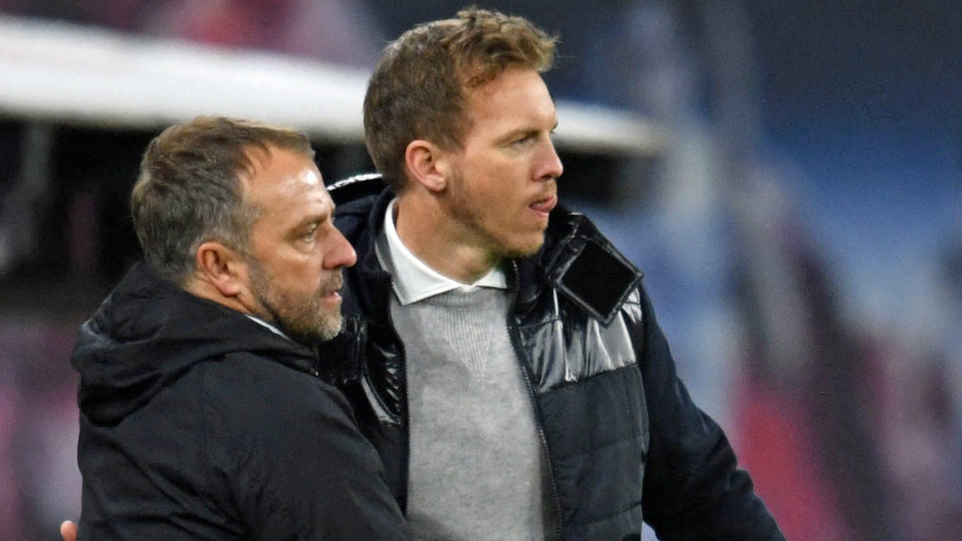 "Bundesliga | RB Leipzig head coach Julian Nagelsmann: ""We were the better team, but Bayern Munich will be champions"""