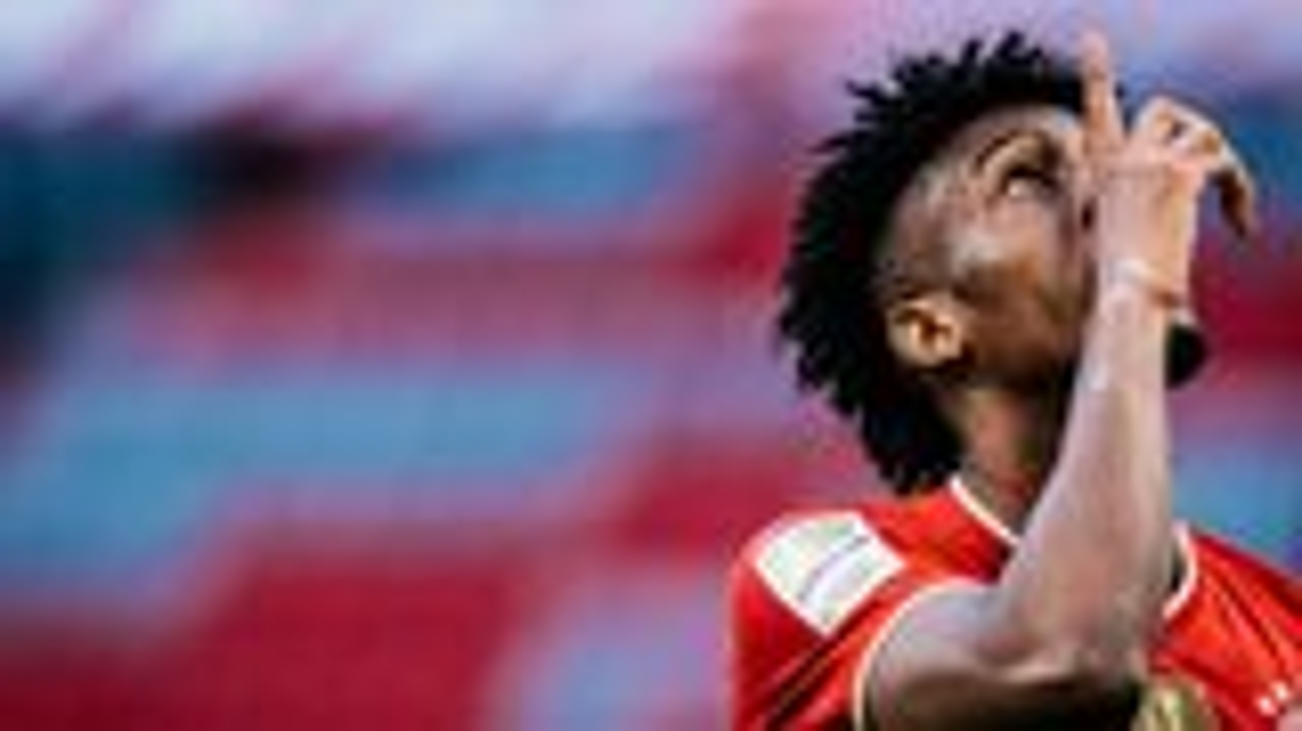 Kingsley Coman: Der Dauermeister des FC Bayern