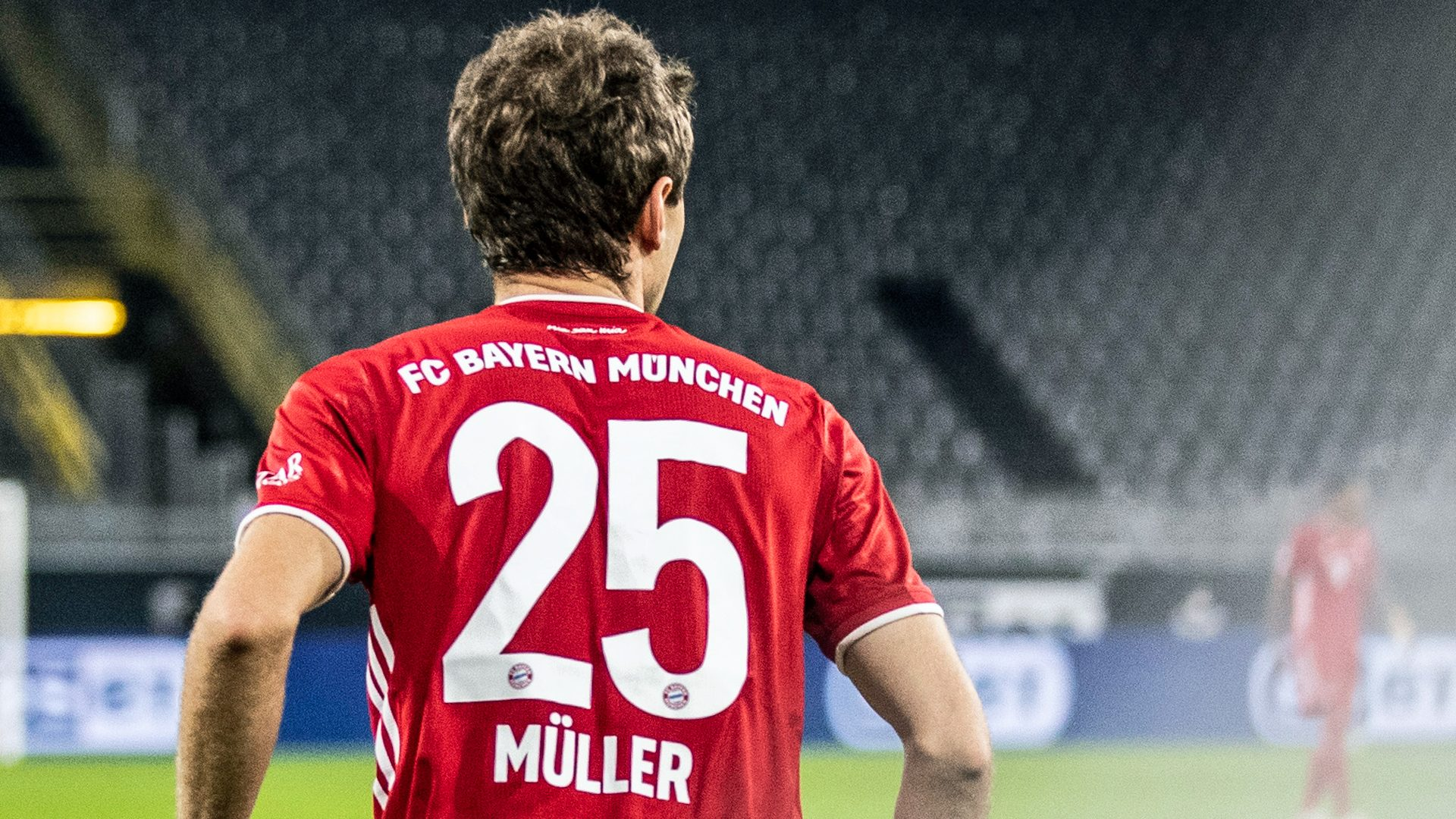 Bundesliga | Bayern Munich's Thomas Müller to wear Germany No.25 ...