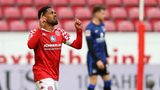 Mwene stunner as Mainz draw with Hertha