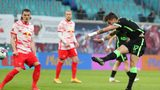 Leipzig second and Wolves into Champions League after draw