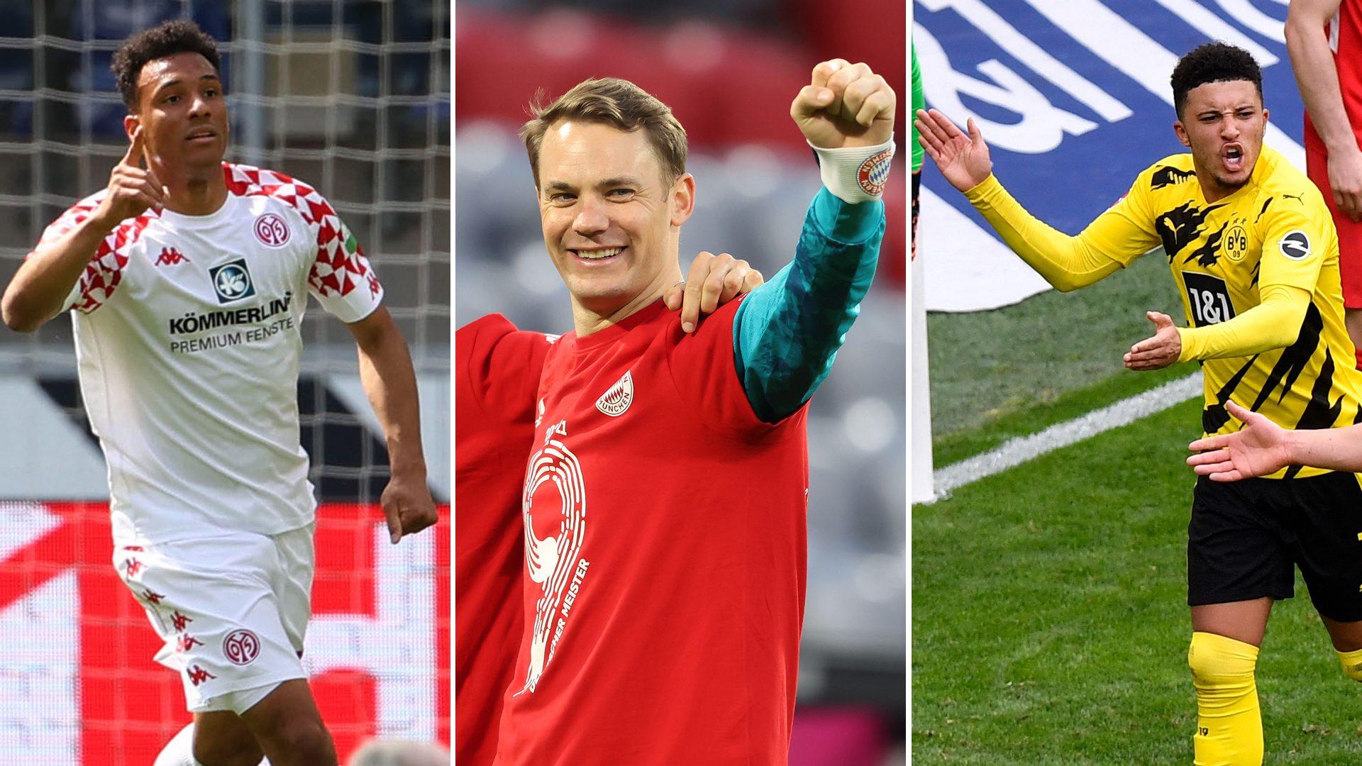 32. Spieltag im Fokus: Darüber spricht die Bundesliga
