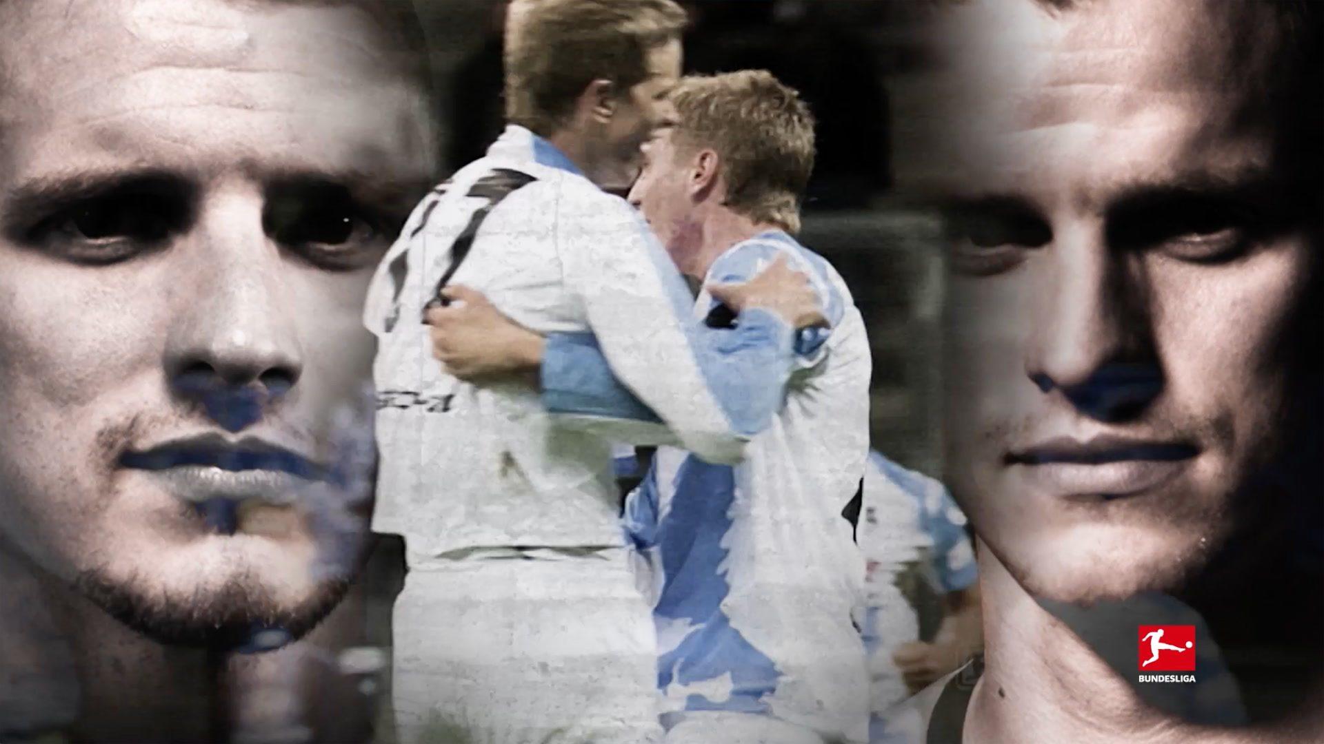 Leverkusen twins Lars and Sven Bender retire