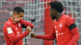 Gnabry, Davies and the Bayern players who could change position under Nagelsmann