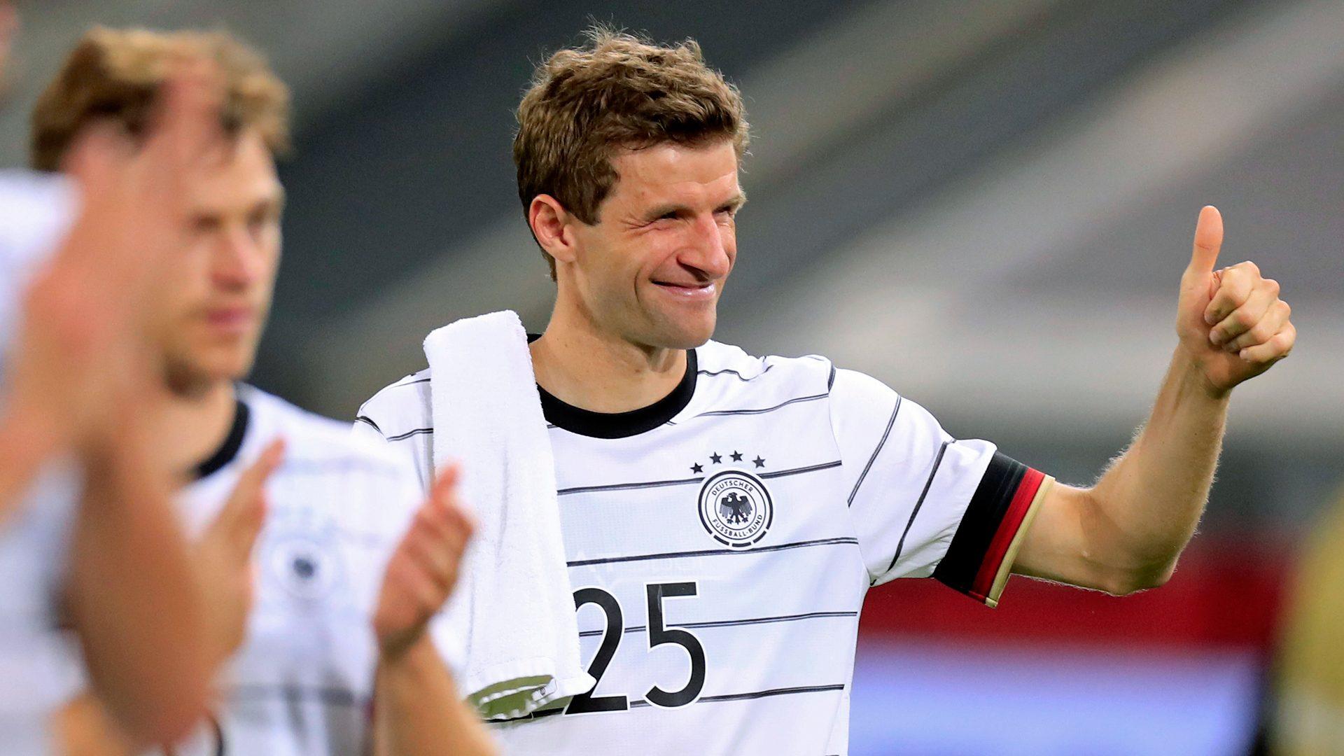 5 reasons Germany can STILL win UEFA Euro 2020