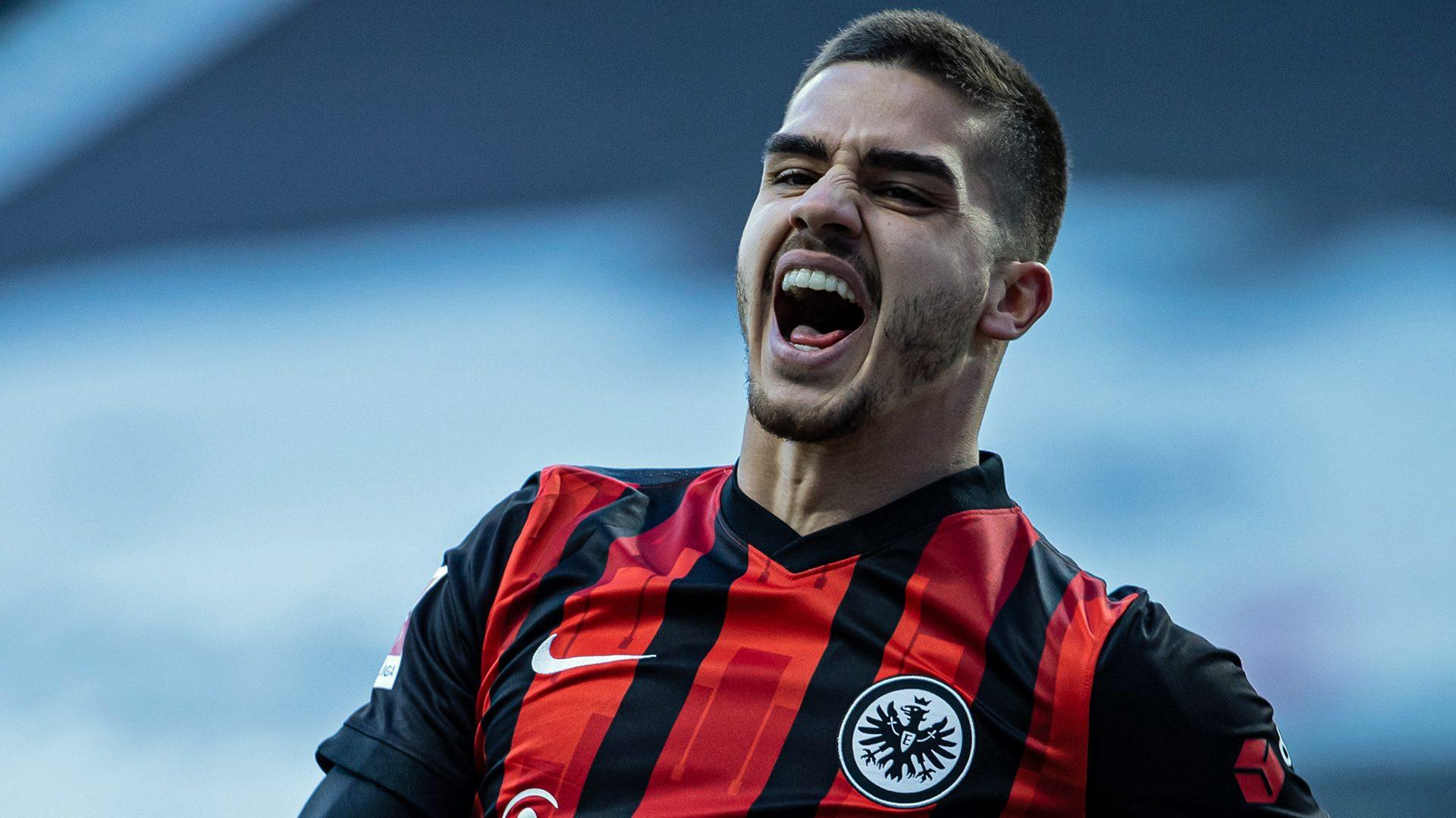 Tottenham Andre Silva, Six Sports