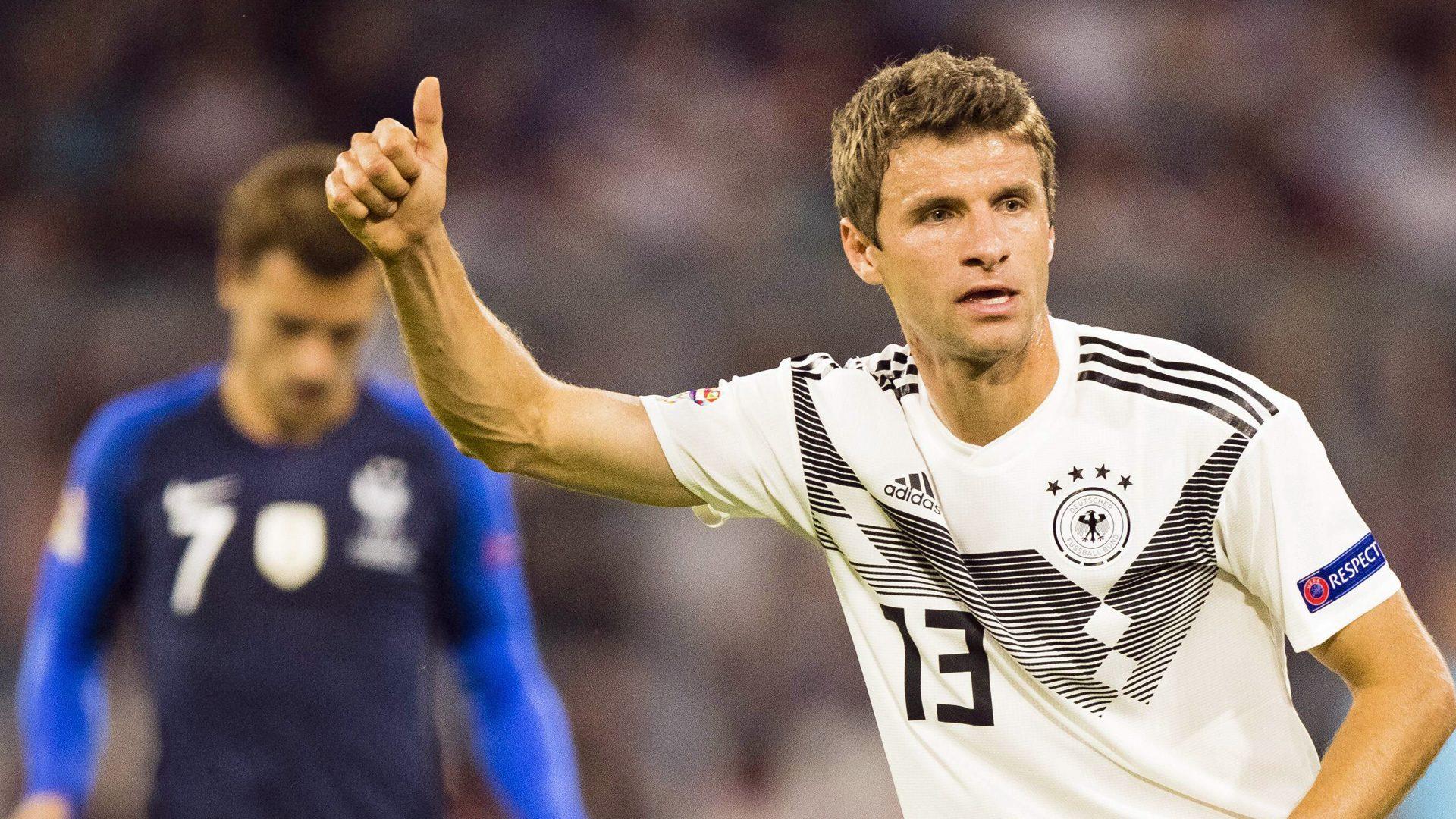 5 reasons Germany beat France at UEFA Euro 2020