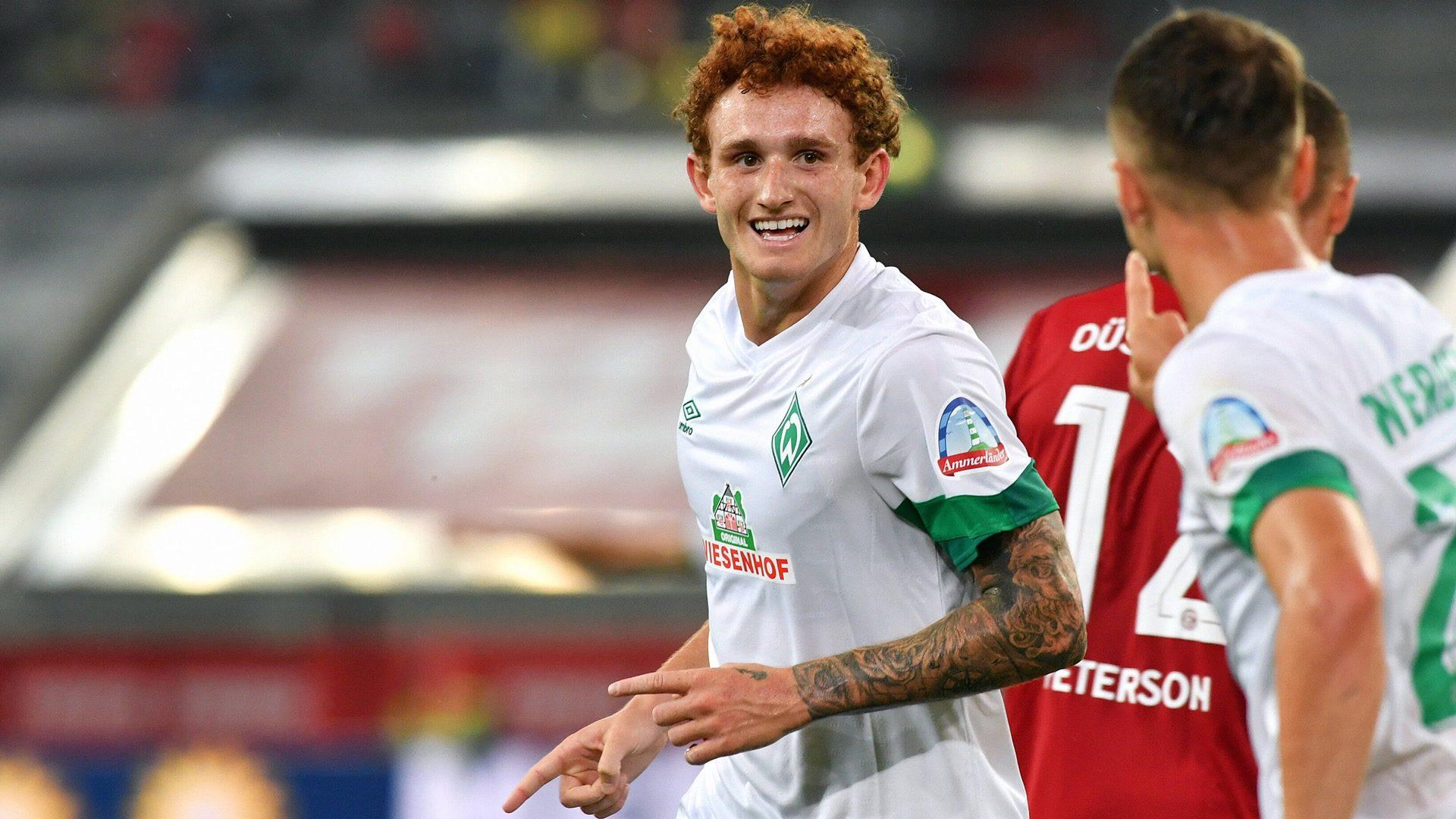 Bundesliga 2, Matchday 2 round-up: Sargent double downs Düsseldorf