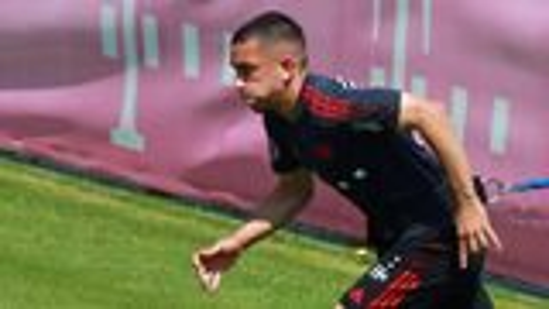Who is Arijon Ibrahimovic?