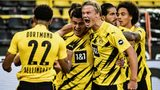 """Erling Haaland: """"Dortmund can be even better without Sancho"""""""