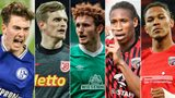 Top 5 North Americans to watch in Bundesliga 2