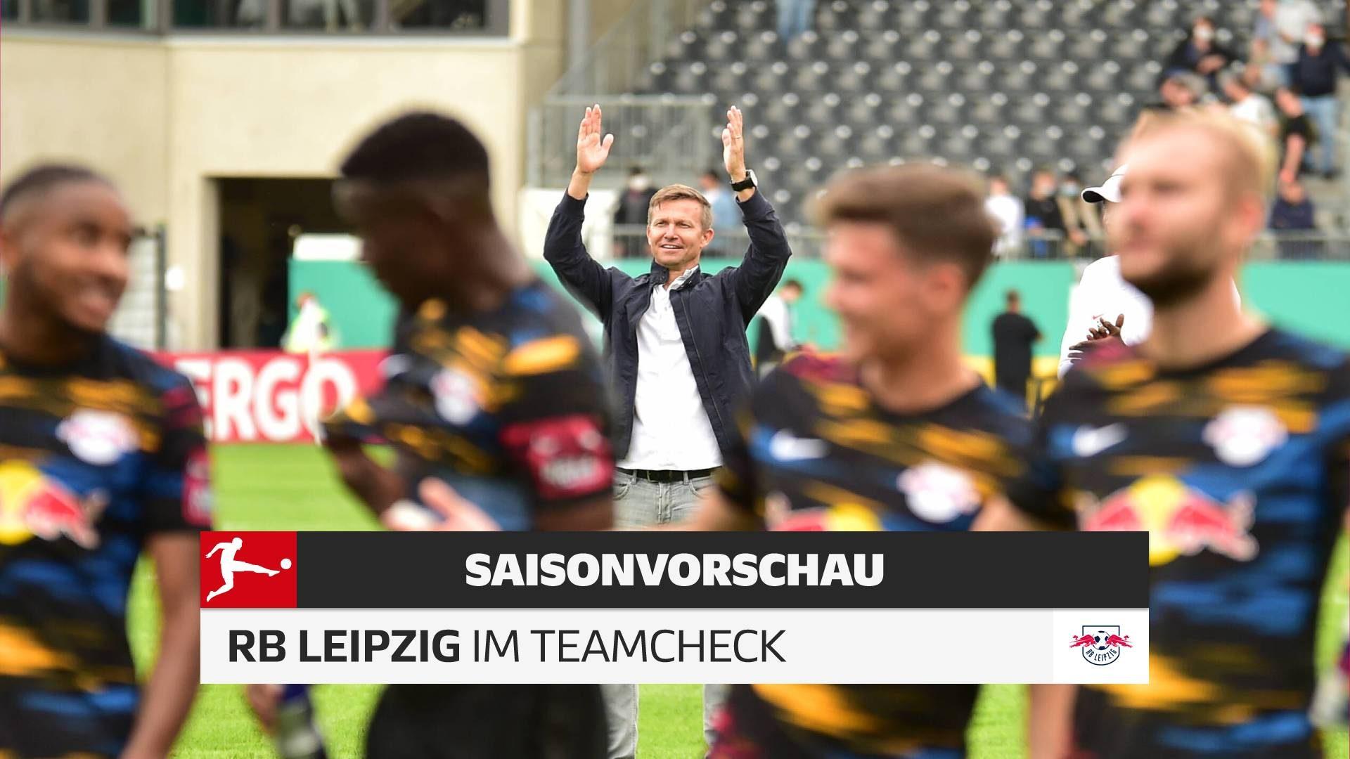 RB Leipzig im Check   Vorschau 20/20   Bundesliga