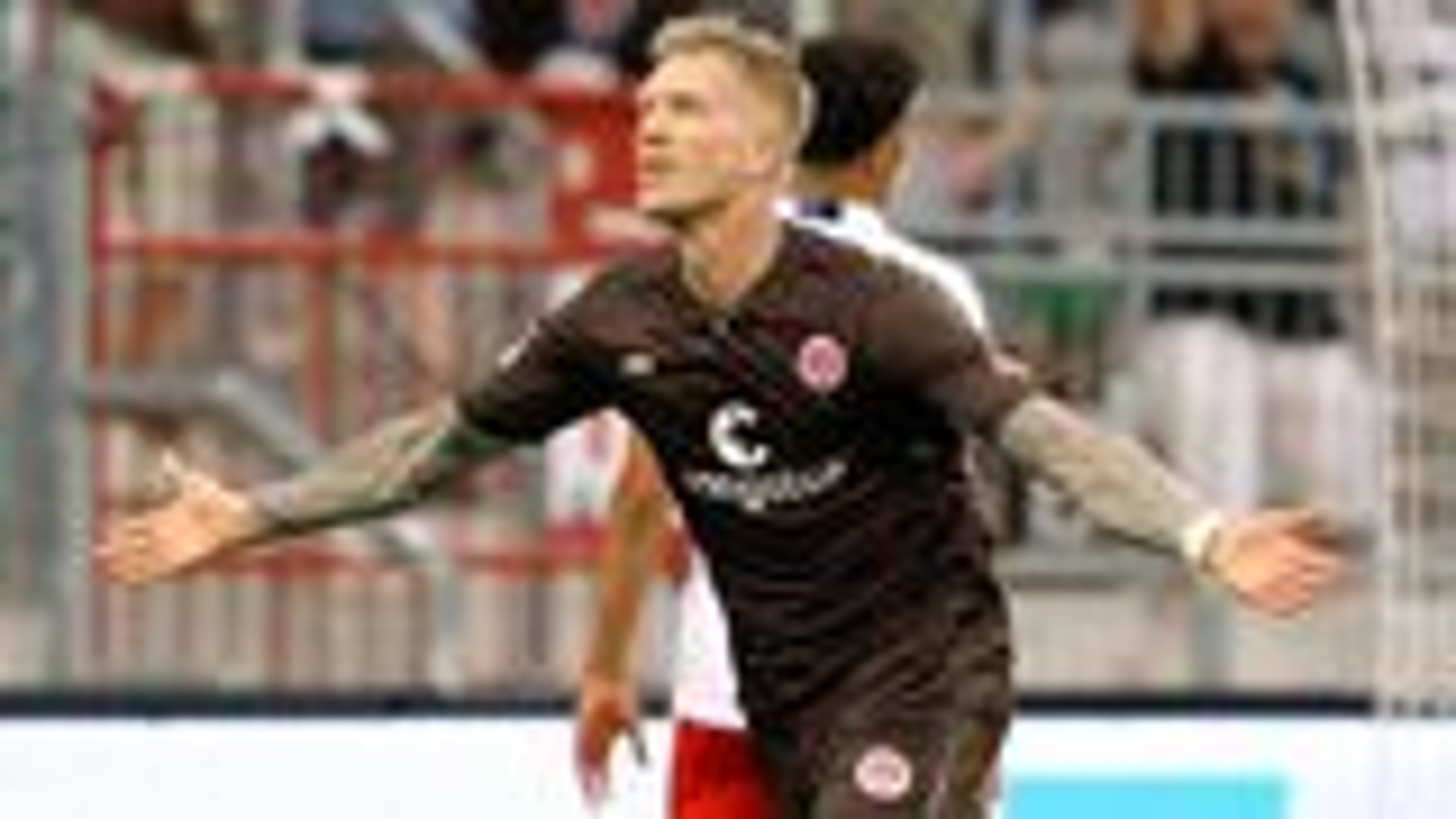 Bundesliga 2, Matchday 3 round-up: Makienok the hero as St. Pauli win city derby
