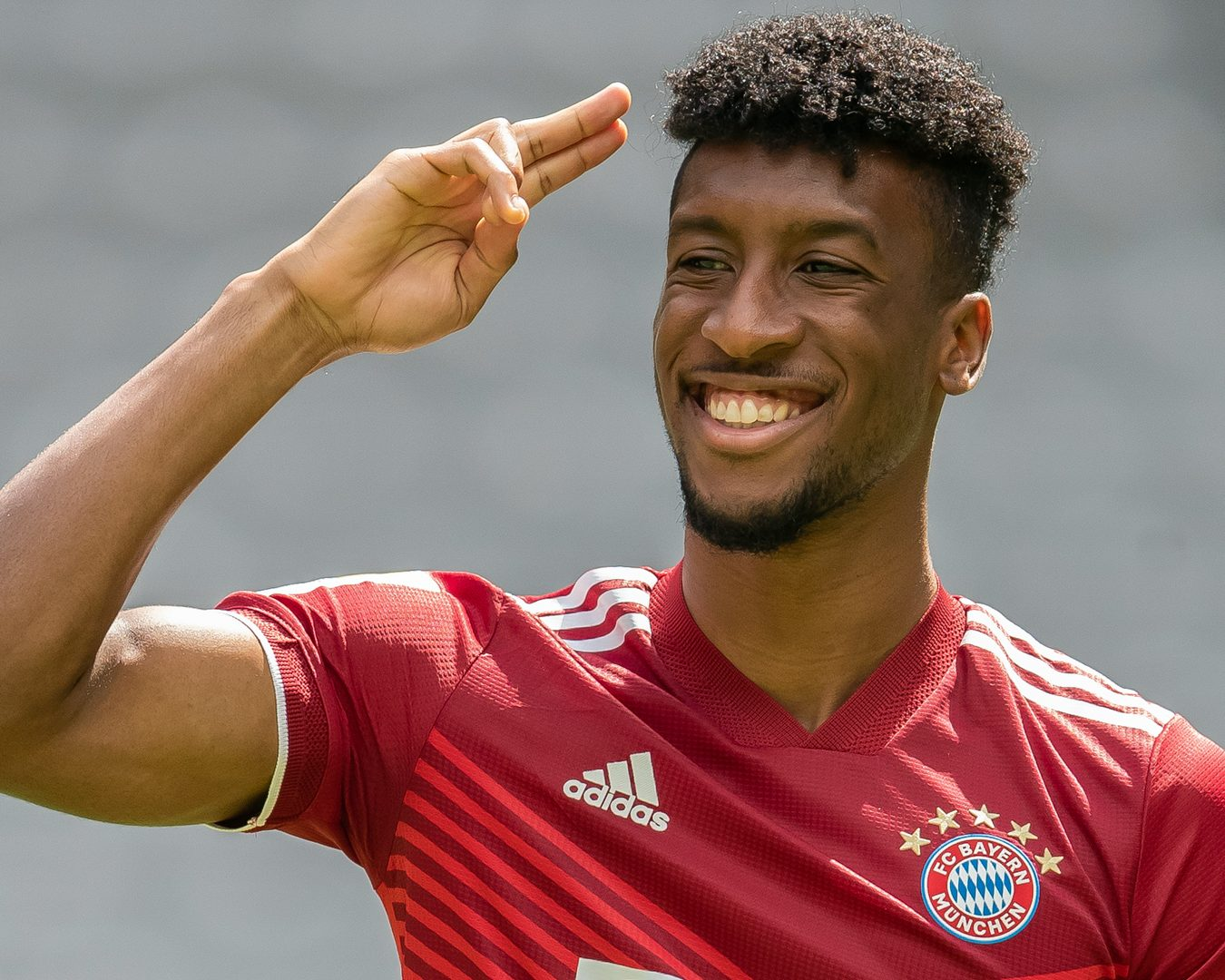 Kingsley Coman on Bayern Munich, Julian Nagelsmann, Dayot Upamecano, Jamal  Musiala and more | Bundesliga
