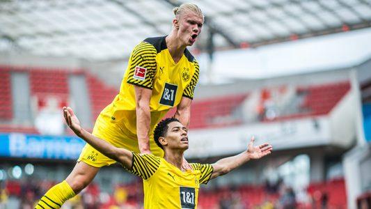 5 reasons Borussia Dortmund beat Sporting Lisbon in the UEFA Champions League
