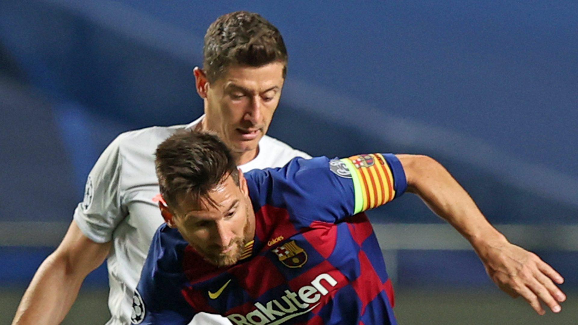 5 reasons Bayern will beat Barcelona