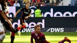 Kostic and Marmoush on target as Frankfurt and Stuttgart draw