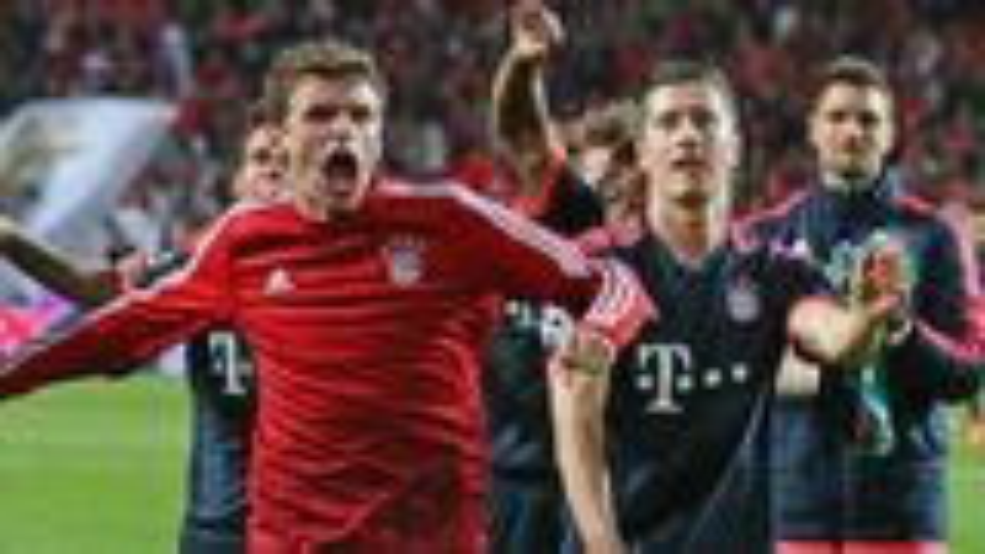5 reasons Bayern will beat Benfica