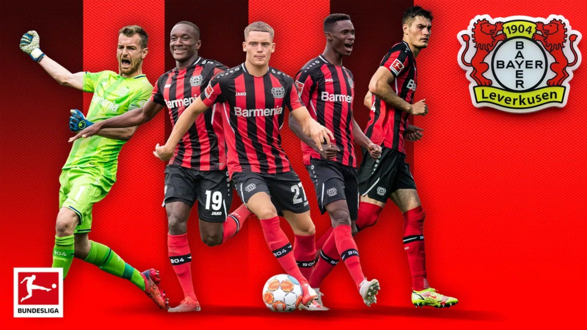 Die Leverkusener Schlüsselspieler im Duell mit Bayern