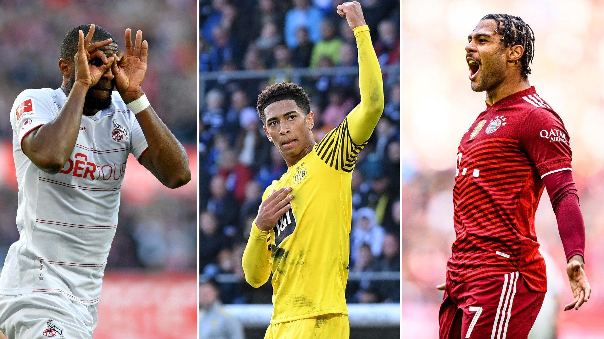 9. Spieltag im Fokus: Darüber spricht die Bundesliga