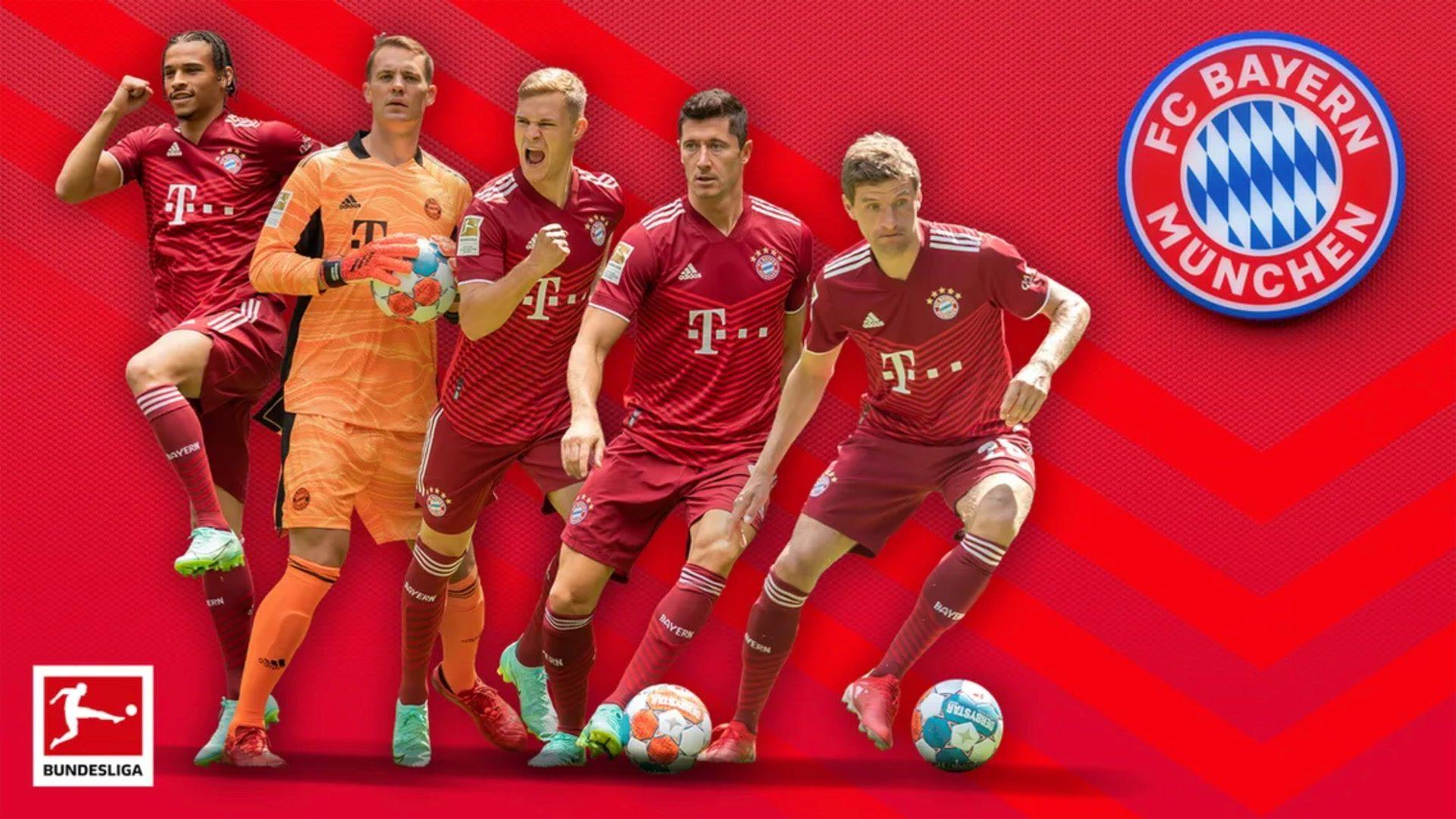 Schlüsselspieler des FC Bayern gegen Leverkusen